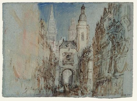 jmc_turner_the_gros_horloge_at_rouen_normandy_c-1832