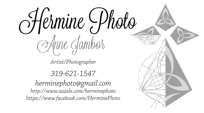 HerminePhotoBusiness Card Layer copy